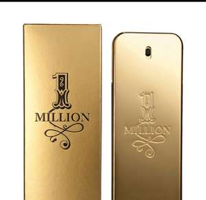 Paco Rabanne 1 Million For Men EDT 200ml - £67.15 @ Fashion World