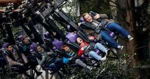 2 FREE Chessington World of Adventures tickets via SUN papers