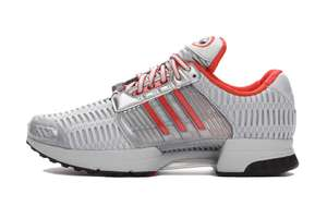 adidas Originals X Coca Cola ClimaCool 1 Trainers Silver Metallic/Red/Core Black (Size 4.5 only) £26.99 + £4.49 delivery @ MandMDIRECT