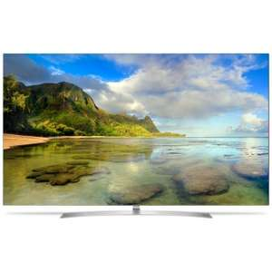 LG OLED - OLED55B7V 55 Inch TV - RLR Distribution- £1599