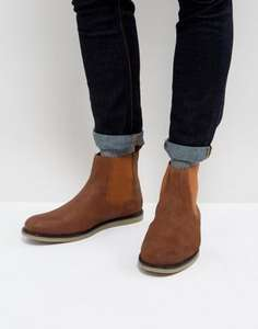 Penguin Chelsea Boots - £30 down from £90. Most sizes still available @ ASOS