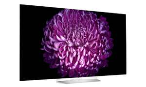 "LG 55EG9A7V 55"" Full HD OLED Smart TV - £989 With Free Delivery via Groupon"