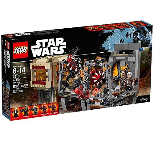 Lego 75180 Rathtar Escape 41% off at £49.99 @ Amazon