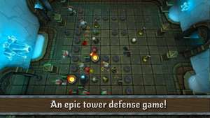 Beast Towers - Free on Google Play normally 89p @ Google Play