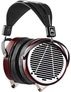 The LCD-4 is the latest reference headphone in Audeze's! £3599 @ Selfridges