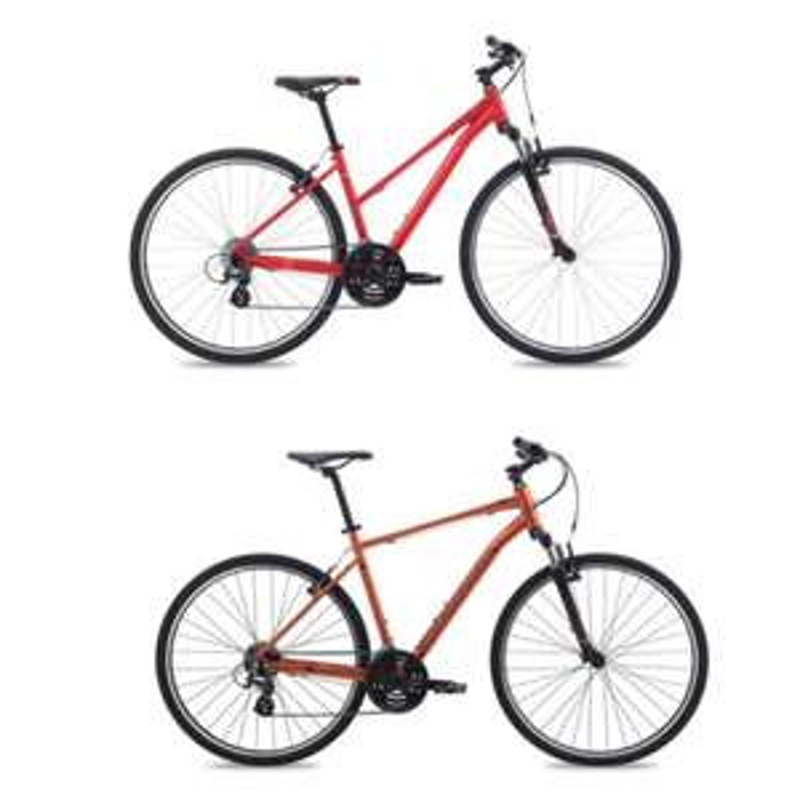 Marin San Anselmo DS1 2017 Ladies Hybrid Bike £243.99 / Marin San Rafael DS1 2017 Hybrid Bike £253.99  @ Rutland Cycling (Using code)