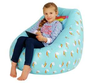 My little pony flocked inflatable chair was £19.99 now £6.99 @ argos