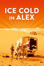 Ice Cold In Alex HD £5.99 @ itunes