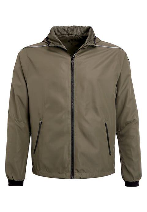 Your Turn Active Light jacket (grape leaf) £12.40 delivered @ Zalando other colours in desc