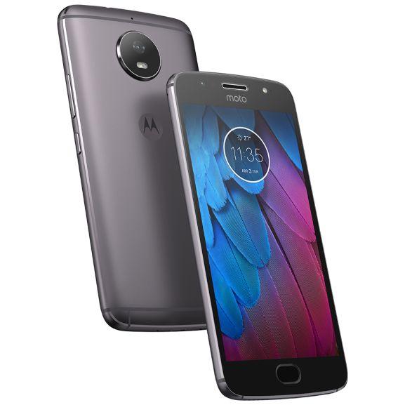 Moto G5S now £169 / Moto G5 £149 / Moto E4 Plus £119 / Moto E4 £99 / Moto C Plus £79 / Moto C £69 with code delivered @ Motorola