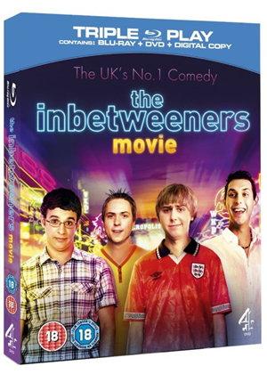 The Inbetweeners Movie (Triple Play: Blu-Ray, DVD & Digital Copy) £2.89 Delivered @ Base