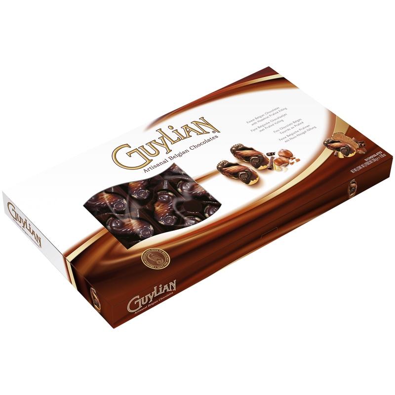 Guylian Belgian Chocolate Seahorses (336g) - £4.99 @ B&M