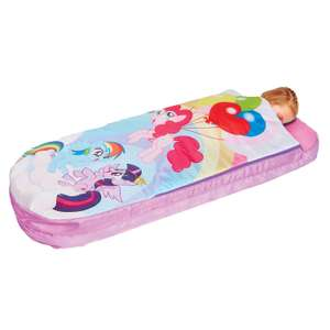 My Little Pony Junior ReadyBed - Kids Airbed and Sleeping Bag in one £11 (Instore) @ Tesco (Paw Patrol £13)