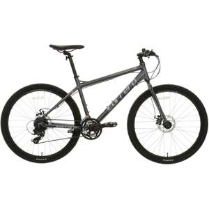 "Carrera Subway 1 Mens Hybrid Bike - 18"", 20"", 22"" Frames £240 at Halfords"