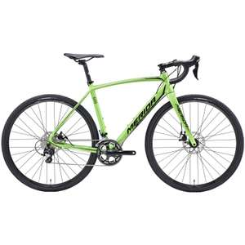 Merida 2017 Cyclo Cross 500 105 Cyclocross Bike £719.10 @ Start Fitness