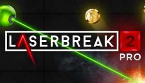 LaserBreak 2 Pro - Free on Google Play normally 99p @ Google Play