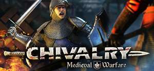 PC :- Chivalry: Medieval Warfare (85% discount from £18.99) , Nice cheap game to warm you up for the release of  Kingdom Come Deliverance (Direct with Steam)