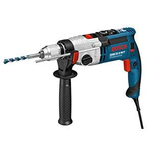 (Fully featured) Bosch GSB 21-2 RCT 1300W professional impact drill at Amazon.fr (€187.28 inc. S&H)
