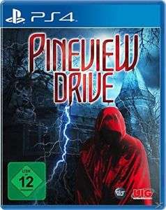 Pineview Drive (PS4) £6.99 Delivered (Like New) @ Boomerang via eBay