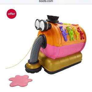 Half price Teletubbies pull and play noo noo £25 at Boots