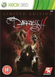 The Darkness 2 (Xbox 360/X1) £1.99 @ GAME Ebay Outlet