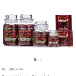 28 Piece Yankee candle deal £44.99 + £2.99 del @ Candles Direct