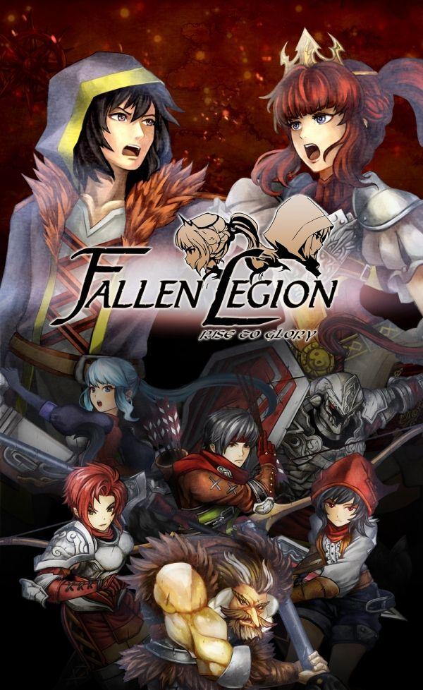 Fallen Legion: Rise to Glory Nintendo Switch £27.85 @ Base.com