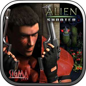 [Android] Alien Shooter - Free (was £4.59) - Google Play