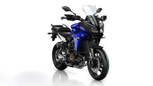 Yamaha Tracer 900 all colours reduced eg £7499 At Fowlers