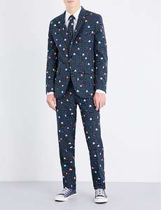 OPPOSUITS BATMAN / SUPERMAN / STAR WARS etc £10 & FREE C&C OR £5 HOME DELIVERY @ Selfridges