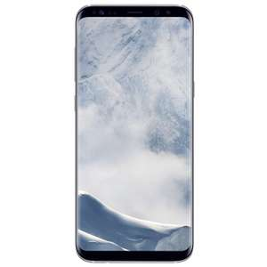 Samsung S8+ Arctic Silver (dispatched and sold by Amazon EU SaRL) £505 @ Amazon Italy