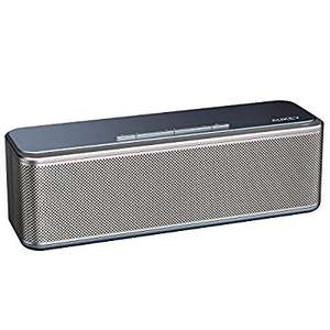 Aukey Bluetooth 4.0 Speaker 16w dual drivers *Lighting Deal* - £22.79 - Sold by yueying and Fulfilled by Amazon