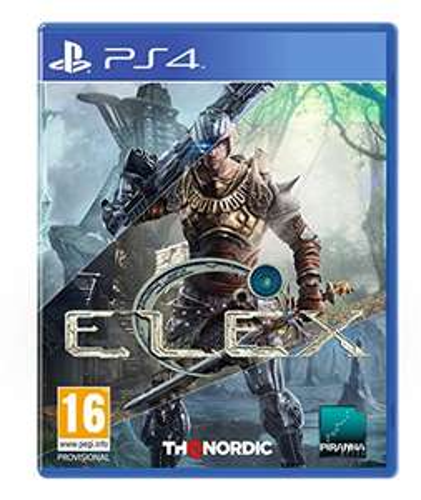 Elex [PS4] £24.85 at Amazon