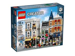 Lego Creator 10255 Assembly Square £139.98 @ Toys R Us