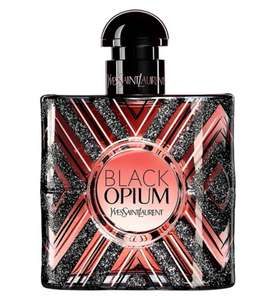 Black Opium Limited Edition Eau de Parfum Spray 50ml £43.91 @ Boots - Add Mini Spray To Get This Price