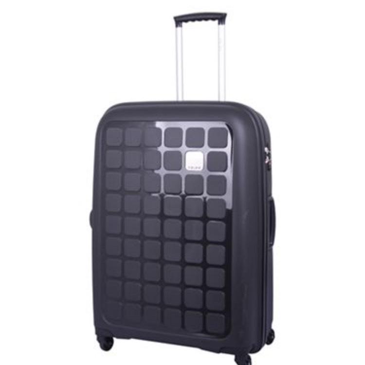 Massive sale on Tripp suitcases - Black II 'Holiday 5' large 4 wheel suitcase - £59.50 @ Debenhams