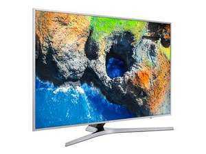Samsung UE40MU6400UXXU 4k TV - £399.99 @ BT Shop