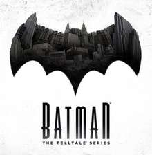 Batman - The Telltale Series (Steam) £4.03 @ Global Gaming via Kinguin