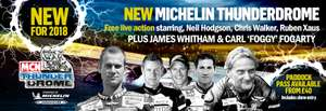 MCN London Motorcycle Show: £2.50 off Standard Adult Ticket (pre-book)