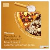 Waitrose Fresh Pizza - £2.40 PYO