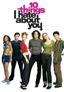 10 Things I Hate About You / Pretty Woman /  Disneys Aladdin / Pearl Harbor / Lady & The Tramp (HD) 49p Each (Rental) @ Google Play Store