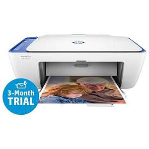HP Envy 5540 Wireless All in-One Inkjet Colour Printer. A4 HP Instant Ink Ready (Inc 3 month free trial) - £39 with code @ Tesco (Pls do not offer/ request referrals)