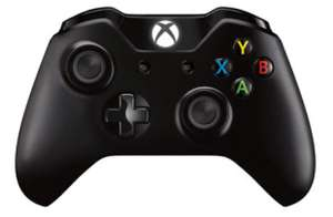 Xbox One Wireless Controller - Black (Xbox One)  BRAND NEW BUT UNSEALED - £27.95 @ Thegamecollection