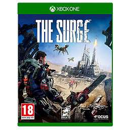 Xbox One - The Surge (NEW) @ Game.co.uk - £6.99