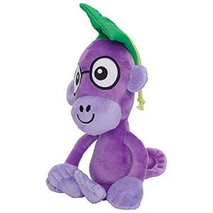 Baby Genius Oboe Soft Plush Toy £3.72 (add on item) @ Amazon
