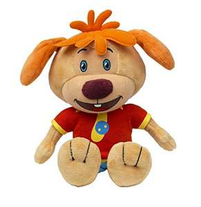 Pip Ahoy! 8-Inch Cuddle and Love CDU Alba Plush Toy £3.96 Prime @ Amazon
