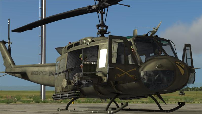 Eagle Dynamics: 30% off on all helicopters for DCS World! (Flight Simulator) @ Digitalcombatsimulator