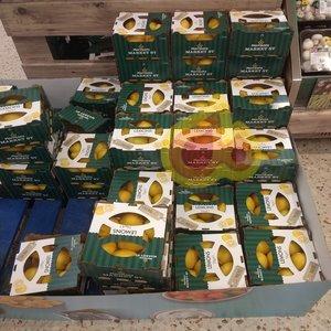 1kg box of Lemons £1 @ Morrisons instore