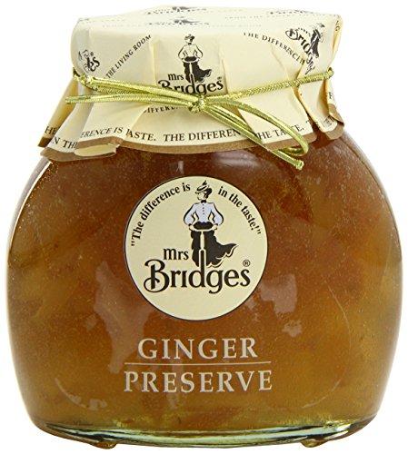 Mrs Bridges Ginger Preserve (Pack of 6) @ Amazon - £5.90 Prime / £10.65 non-Prime