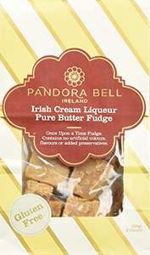 Pandora Bell Irish Cream Liqueur Fudge 150 g (Pack of 2) £3.42 Add On @ Amazon